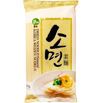 Allgroo Somen Noodles dried 900g