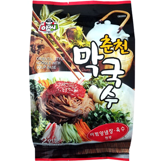 Miyakoichi Teppan Yakisoba with Sauce 3 servings 480g