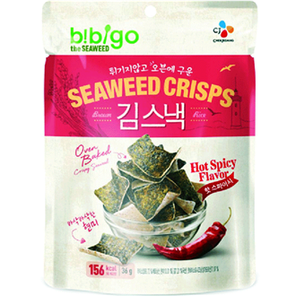 Kwangcheon Kimnori Chili 40g