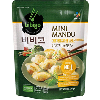 Bibigo Microwavable cooked rice 210g