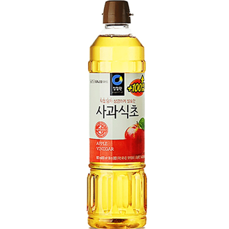 Chungjungone Apfelessig 900ml