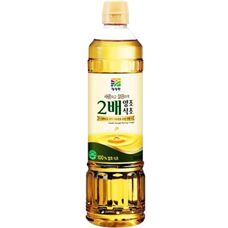 Daesang Brewing Vinegar (High Acidity), 500Ml