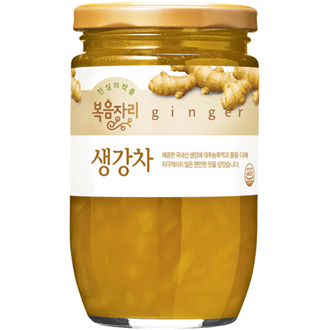 Daesang Honey Ginger Tea-Bottle, 600G