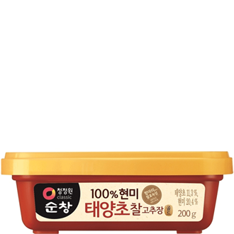 Daesang Black Bean Powder (Traditional), 80G