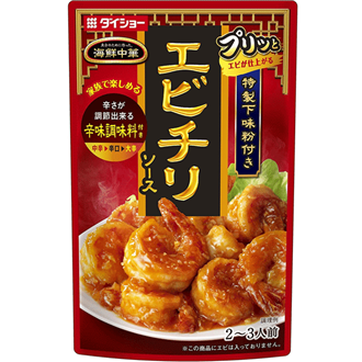 Sempio Spicy Chicken Wok Sauce, 180G