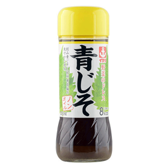 Ikari Yasai Dress Aojiso, 200Ml