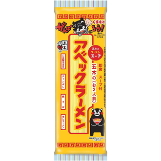 Itsuki Instant noodle with soup, 175g