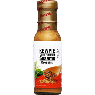 Kewpie QP Deep-Roasted Sesame Dressing 243g