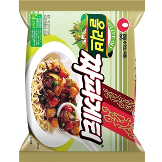 CJ Cupbahn Black Bean Sauce, 275g