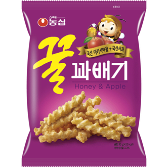 Crown Caramel Ahorn Corn 74g
