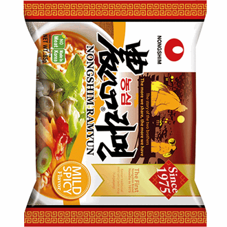 Nissin Demaeicchou Thai Tom Yum 100g