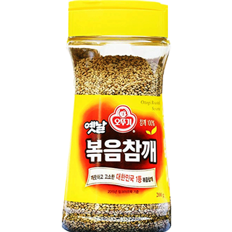 Ottogi Roasted Sesame 100g