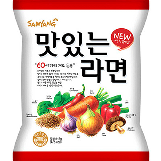 Marutai Instant noodle with soup, 164g