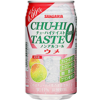 Lotte Chum Churum Erdbeer Soju 360ml