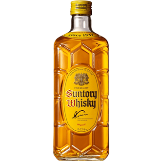 Suntory Kakubin, Original Fine Quality Whisky, 700ml