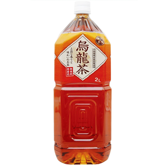 Tominaga Oolong tea, 2L