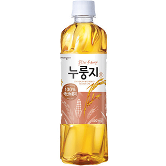 Woongjin Five Grain Tea, 500Ml
