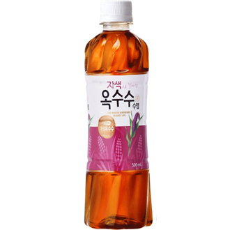 Woongjin Purple Corn Silk Tea 500ml