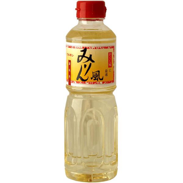 Marukin Mirin fumi 500ml Alc1% - NikanKitchen (日韓台所)